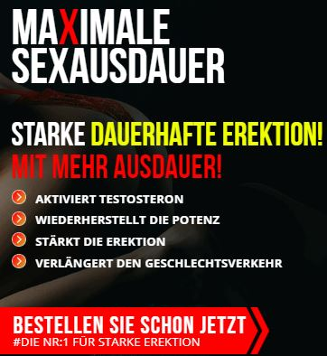 potenzmittel fur frauen
